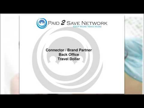 Travel Dollar system Training Webinar with CEO David Hart