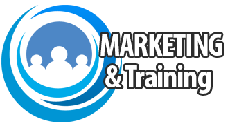 Viral Marketing and Training Site